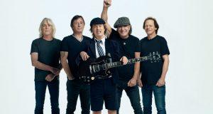 ACDC AC/DC Band Promo Photo 2020 - Josh Cheuse