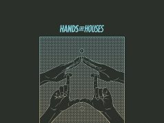 Hands Like Houses - Self Titled EP Artwork Cover