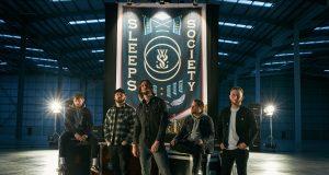 While She Sleeps October 2020 Band Promo Photo