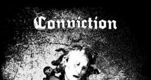 Conviction Conviction Self Titled Album Cover Artwork