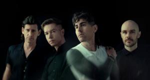 AFI 2021 Band Promo Photo