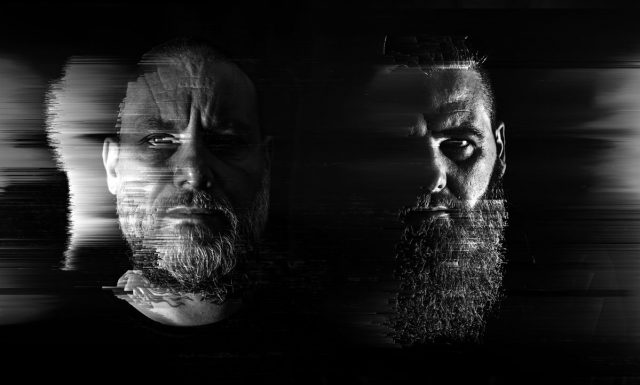 Crown (French Industrial Metal) Band Promo 2021