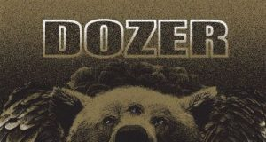 Dozer - Vultures EP Cover Artwork