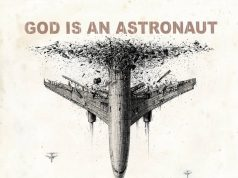 God Is An Astronaut - Ghost Tapes 10 Album Cover Artwork