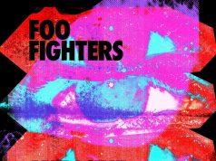 Foo Fighters - Medicine At Midnight Album Cover Artwork