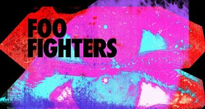 Foo Fighters - Medicine At Midnight Album Cover Artwork