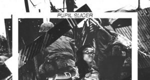 Pupil Slicer - Mirrors Album Cover Artwork