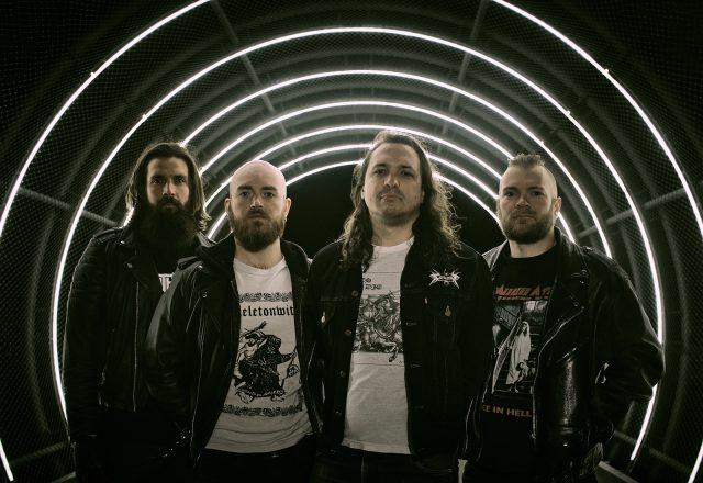 Terminalist Band Photo 2021 by Johan Von Bulow