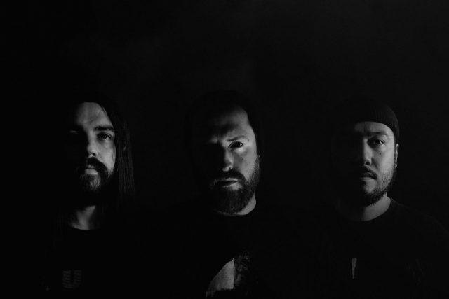 URNE Band Promo Photo 2021