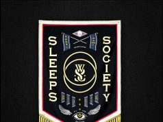 While She Sleeps - Sleeps Society Album Cover Artwork