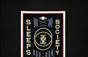 While She Sleeps - Sleeps Society Album Cover Artwork