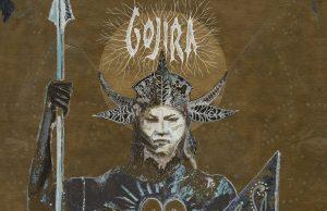 Gojira - Fortitude Album Cover Artwork