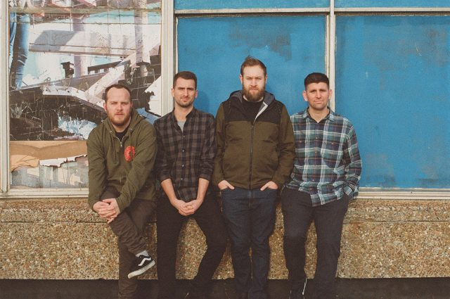 Young Pretorians - Band Promo Photo 2021