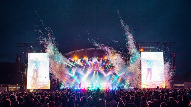 Enter Shikari - Download Pilot Festival 2021