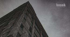 Bossk - Migration Album Cover Artwork