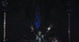 Slipknot Joey Jordison London 2008